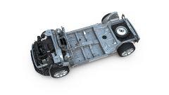 Citroën C4 Picasso 2013: artista verde - Immagine: 9