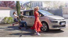 Citroën C4 Picasso e Grand C4 Picasso 2016 - Immagine: 10