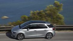 Citroën C4 Picasso vs  Fiat 500L Living vs Kia Carens - Immagine: 9