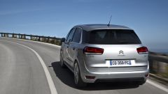 Citroën C4 Picasso vs  Fiat 500L Living vs Kia Carens - Immagine: 8