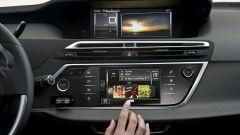 Citroën C4 Picasso vs  Fiat 500L Living vs Kia Carens - Immagine: 13