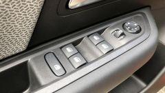 Citroen C4 PureTech 130 S&S EAT8 Shine: i pulsanti degli alzacristalli