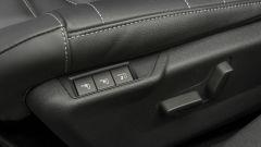 Citroen C4 PureTech 130 S&S EAT8 Shine: sedili con regolazioni elettriche e funzione massaggio