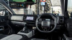 Citroen C5 Aircross: affronta la strada più ripida del mondo  - Immagine: 3