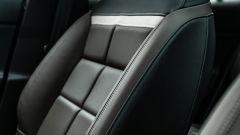 Citroen C5 Aircross Hybrid 2021, interni: i sedili Advanced Comfort
