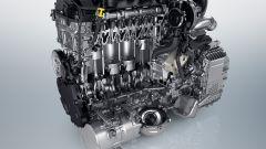 Citroen C5 Aircross il motore 1.6 PureTech da 180 cv