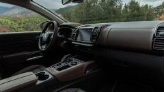 Citroen C5 Aircross: la prova del SUV che mancava  - Immagine: 36