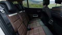 Citroen C5 Aircross: la prova del SUV che mancava  - Immagine: 37