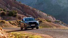 Citroen C5 Aircross: la prova del SUV che mancava  - Immagine: 46