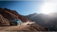 Citroen C5 Aircross: la prova del SUV che mancava  - Immagine: 50