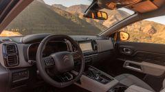 Citroen C5 Aircross: la prova del SUV che mancava  - Immagine: 53
