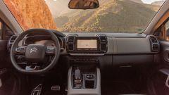 Citroen C5 Aircross: la prova del SUV che mancava  - Immagine: 54