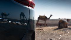 Citroen C5 Aircross: la prova del SUV che mancava  - Immagine: 69