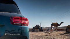 Citroen C5 Aircross: la prova del SUV che mancava  - Immagine: 74
