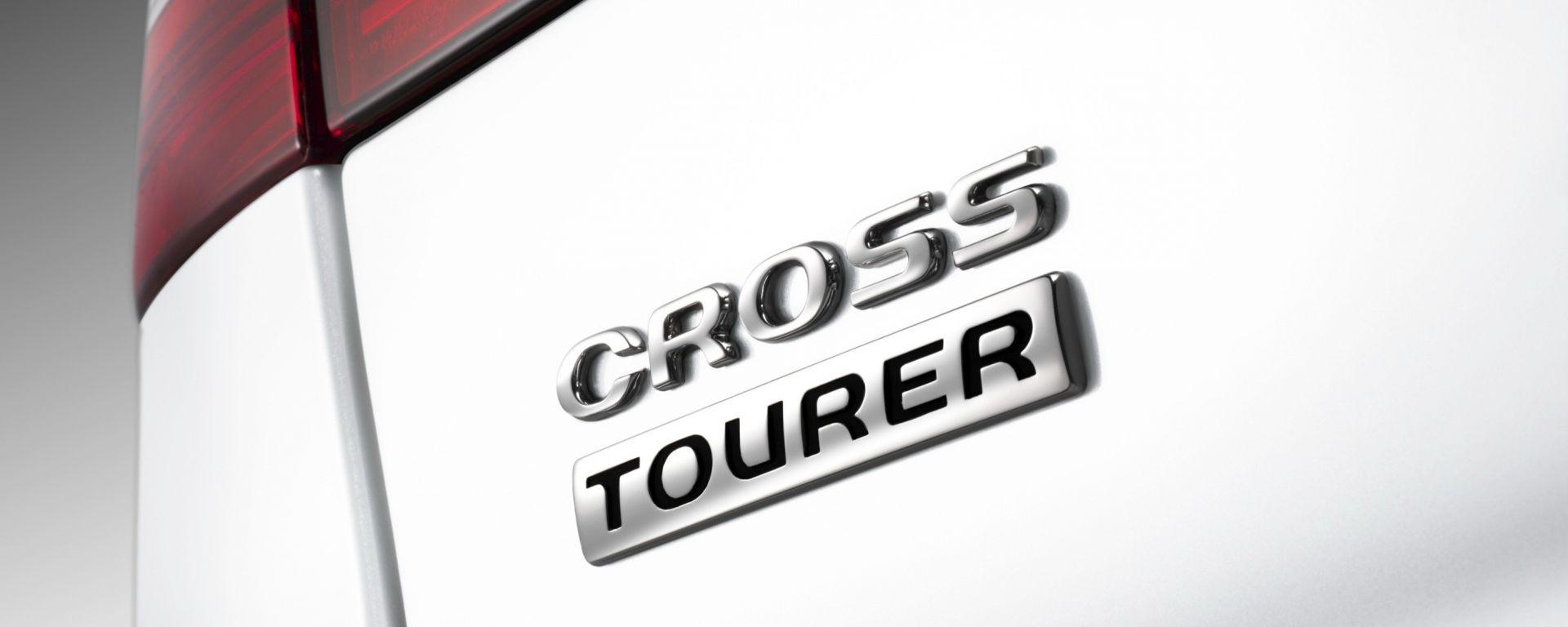 Citroën C5 CrossTourer