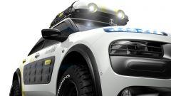 Citroën Cactus Adventure  - Immagine: 1