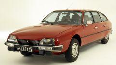 Citroën CX, i miei primi 40 anni - Immagine: 19