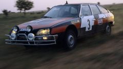 Citroën CX, i miei primi 40 anni - Immagine: 24