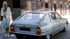 Citroën CX, i miei primi 40 anni - Immagine: 15