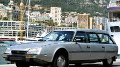 Citroën CX, i miei primi 40 anni - Immagine: 17
