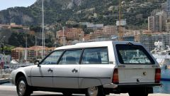 Citroën CX, i miei primi 40 anni - Immagine: 18