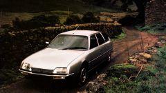 Citroën CX, i miei primi 40 anni - Immagine: 2
