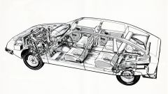 Citroën CX, i miei primi 40 anni - Immagine: 7