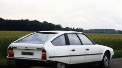 Citroën CX, i miei primi 40 anni - Immagine: 3