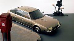Citroën CX, i miei primi 40 anni - Immagine: 1