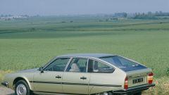Citroën CX, i miei primi 40 anni - Immagine: 4