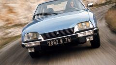 Citroën CX, i miei primi 40 anni - Immagine: 6