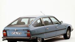 Citroën CX, i miei primi 40 anni - Immagine: 8