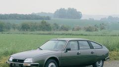 Citroën CX, i miei primi 40 anni - Immagine: 13