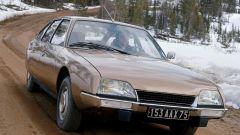 Citroën CX, i miei primi 40 anni - Immagine: 12