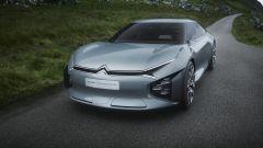 Citroen CXperience Concept: il video ufficiale del prototipo che debutterà al Salone di Parigi 2016