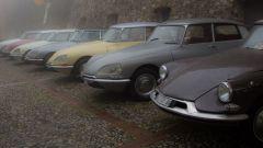 Citroën DS 60 anni dopo: le foto del raduno - Immagine: 8