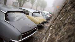 Citroën DS 60 anni dopo: le foto del raduno - Immagine: 14