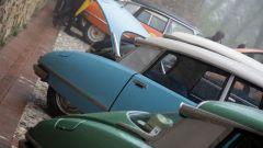 Citroën DS 60 anni dopo: le foto del raduno - Immagine: 5