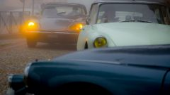 Citroën DS 60 anni dopo: le foto del raduno - Immagine: 6