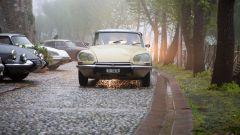 Citroën DS 60 anni dopo: le foto del raduno - Immagine: 2