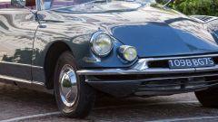 Citroën DS 60 anni dopo: le foto del raduno - Immagine: 41