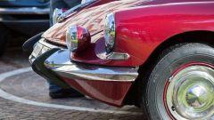 Citroën DS 60 anni dopo: le foto del raduno - Immagine: 25