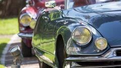 Citroën DS 60 anni dopo: le foto del raduno - Immagine: 40
