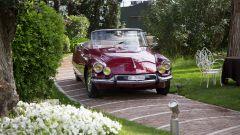 Citroën DS 60 anni dopo: le foto del raduno - Immagine: 23
