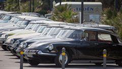 Citroën DS 60 anni dopo: le foto del raduno - Immagine: 22