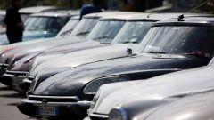 Citroën DS 60 anni dopo: le foto del raduno - Immagine: 18