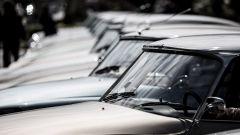 Citroën DS 60 anni dopo: le foto del raduno - Immagine: 16