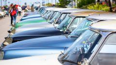 Citroën DS 60 anni dopo: le foto del raduno - Immagine: 35