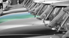 Citroën DS 60 anni dopo: le foto del raduno - Immagine: 34