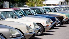 Citroën DS 60 anni dopo: le foto del raduno - Immagine: 1